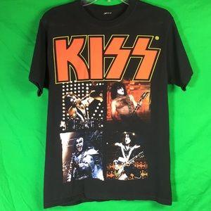 Kiss Alive 35 2009 Concert T-Shirt